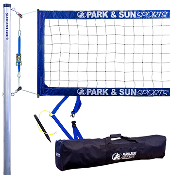 Park and Sports Blue Tournament 4000-T Product Layout