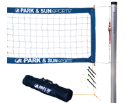 Park and Sun Sports Specialty Tournament 4000 Volleyball System