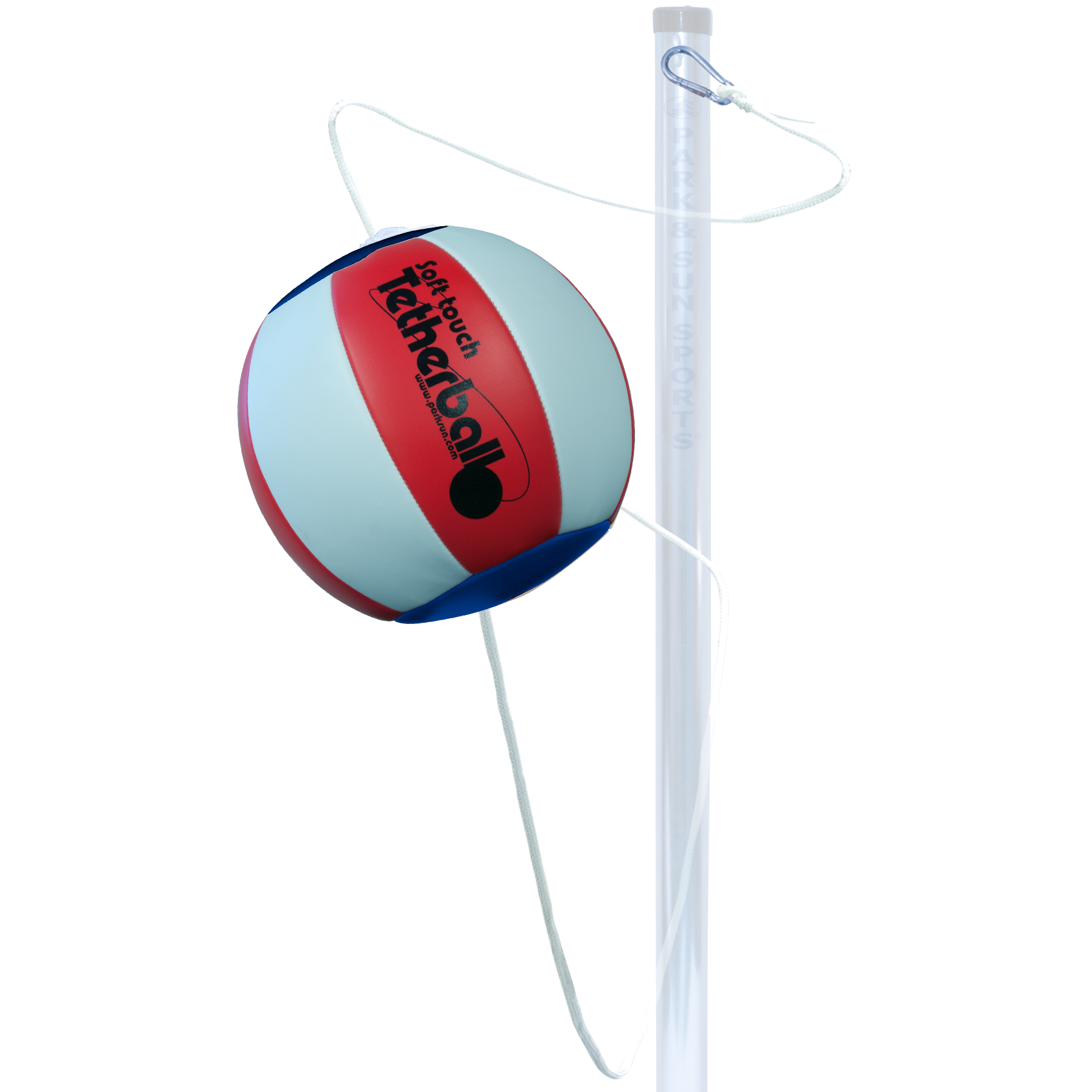 Park and Sports Portable Tetherball base