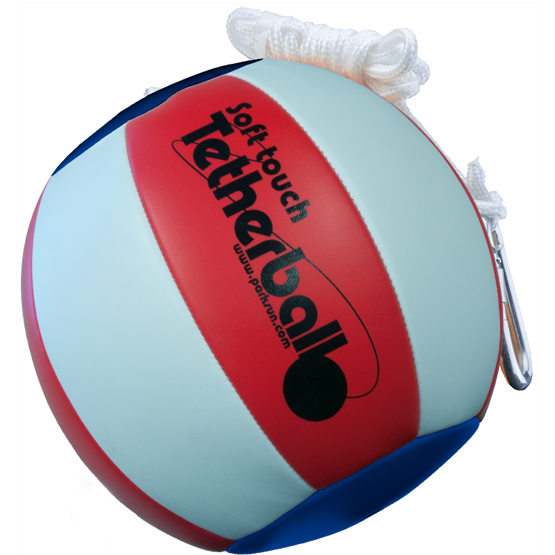 Park and Sports Portable Tetherball Set