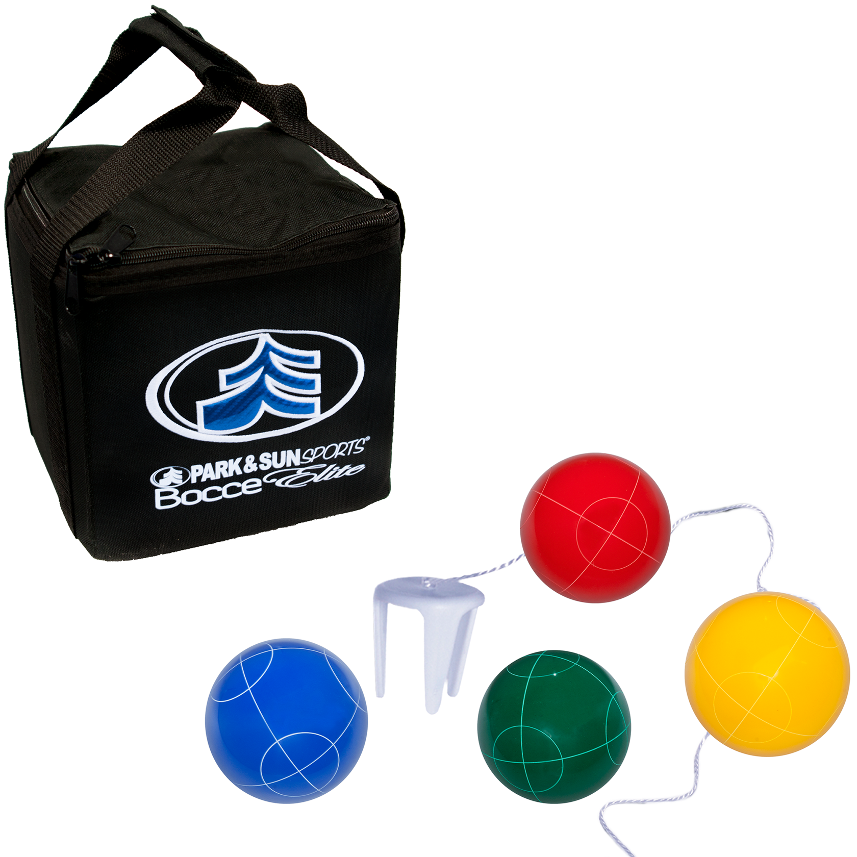 Park and Sports Bocce Elite Tournament Product Layout