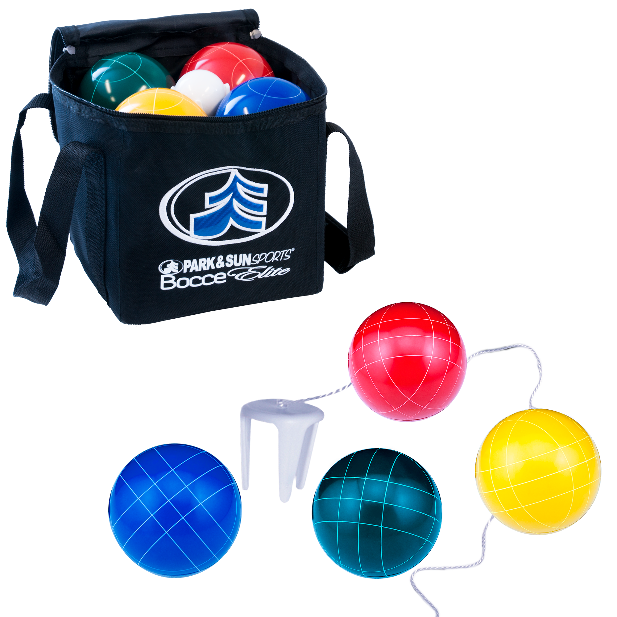 Park and Sports Bocce Elite Pro Product Layout