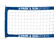 Park and Sun Sports BC-400 Professional Volleyball Net