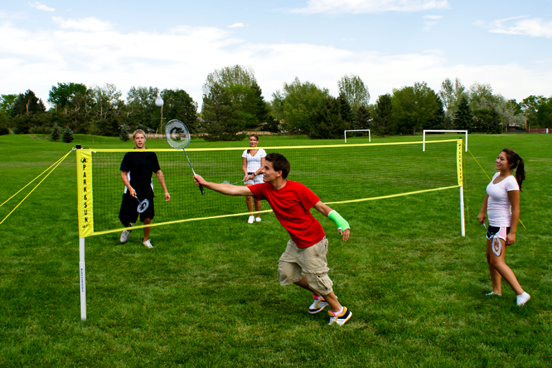 park and sun sports portable outdoor tournament series
