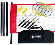 Park and Sun Sports Badminton Sport Net System