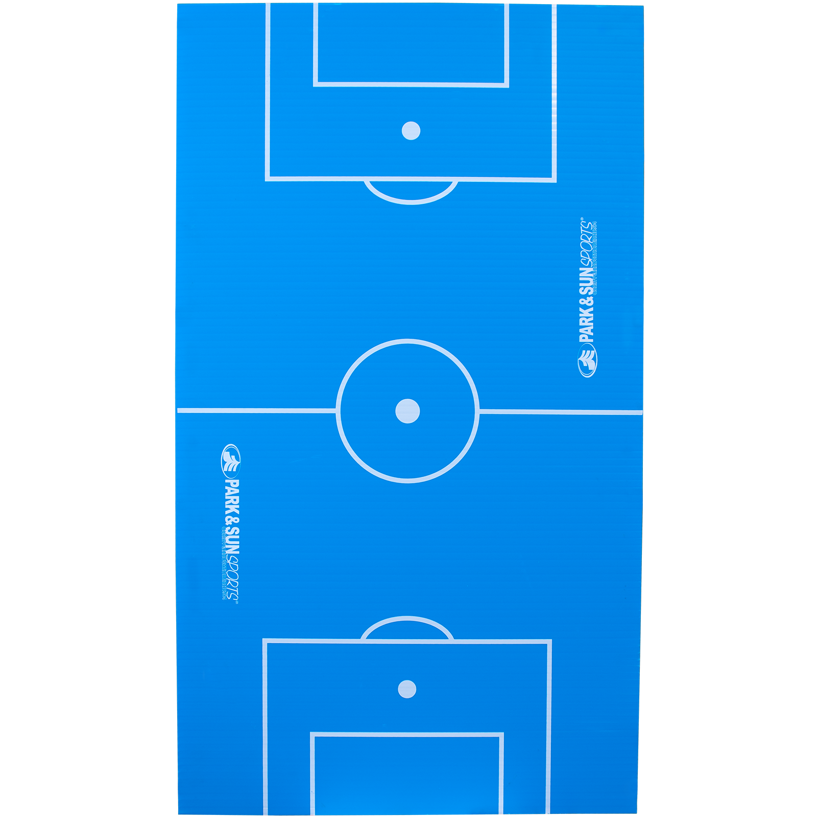 Park and Sports Blue Sky Soccer Table Surface