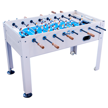 Park and Sports Blue Sky Soccer Table