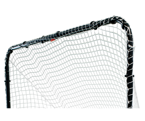 Park and Sun Sports - Lacrosse Goal Bungee Replacement Net Top View