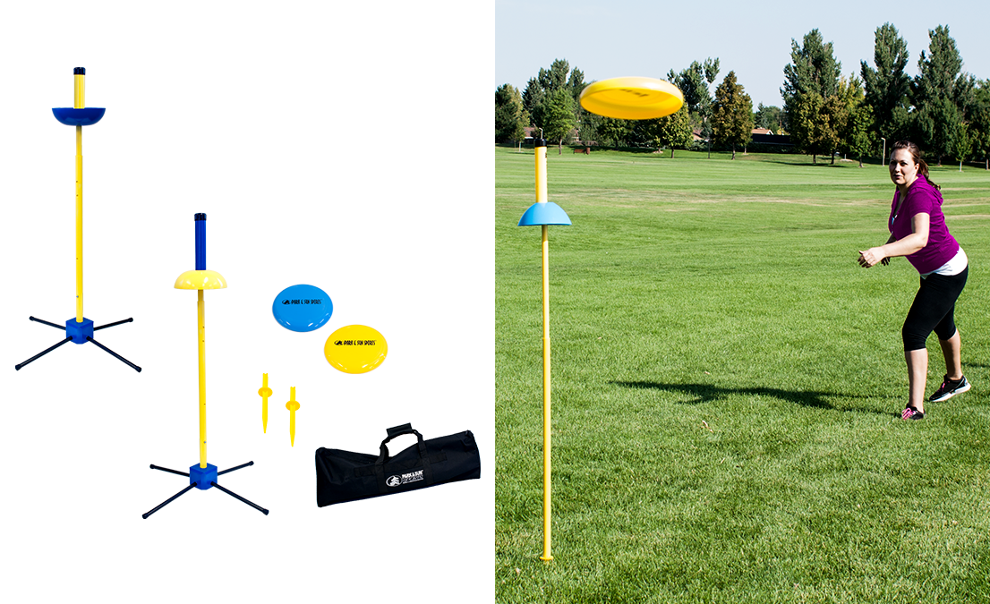 Park and sun Sports Tetherball