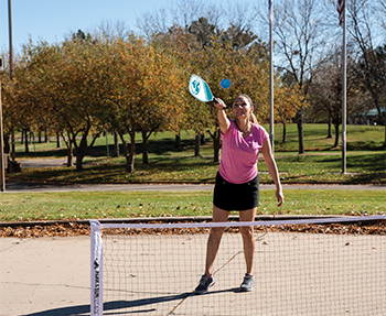 Park and Sports  Pickleball thumbnail