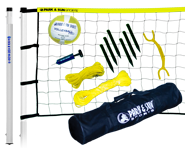 Park and Sun Sports Player III Volleyball Net Systems