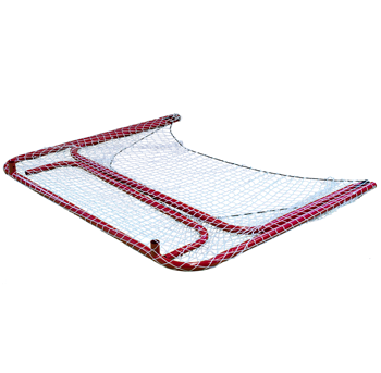 Park and Sports Folding Steel Street Hockey Goal