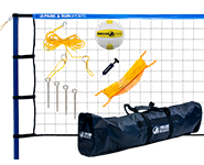 Park and Sun Sports Spiker Sport Series Volleyball Net Systems