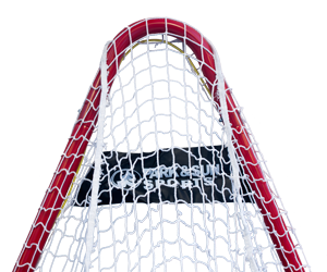 Park and Sun Sports - LCS-667 Steel Lacrosse Goal Corner