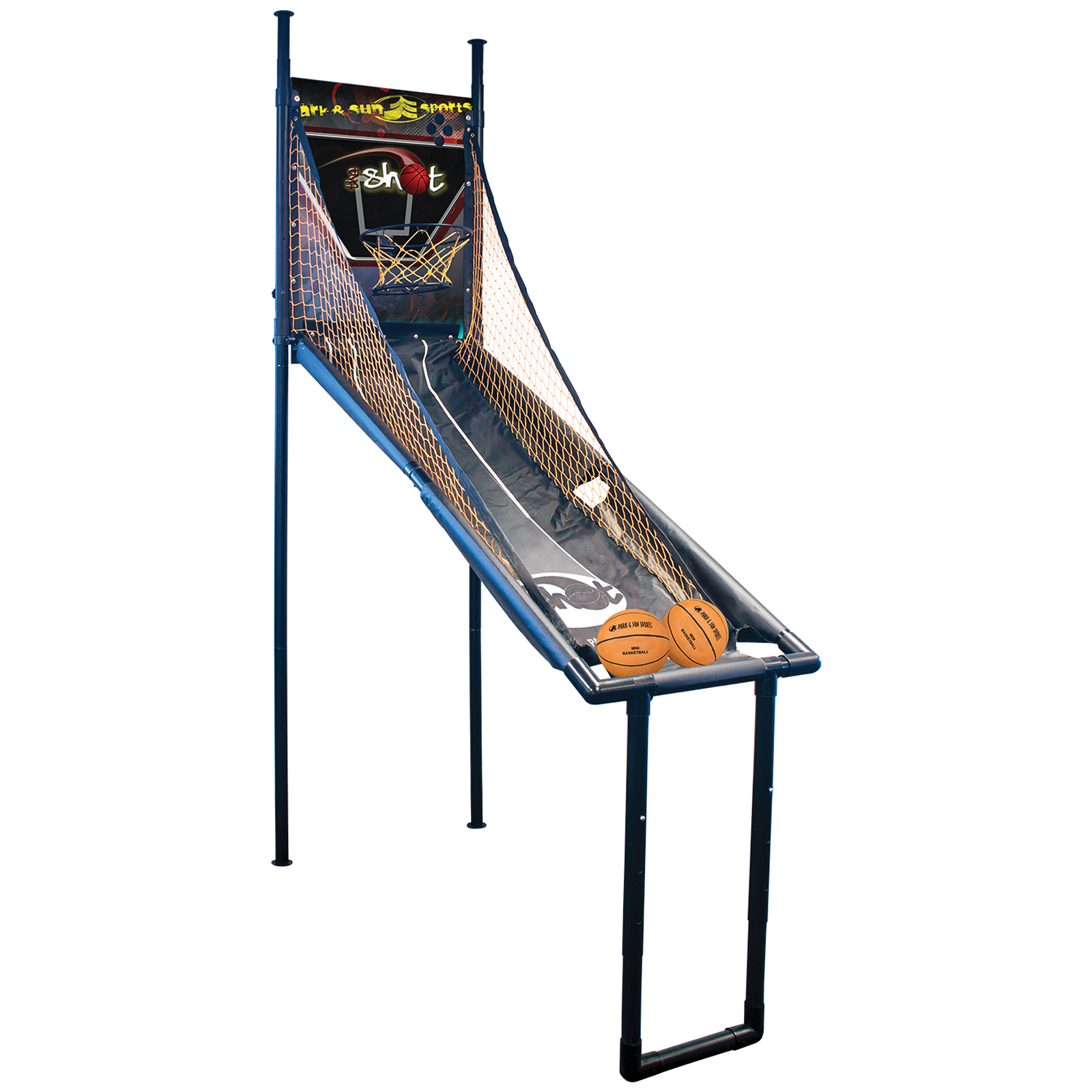 9771a636191a Blue Sky Indoor-Outdoor Game Room Soccer Table