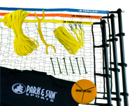 Park and Sun Sports Triball Rec Volleyball System