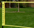 Park and Sun Sports Badminton Net set-up thumbnail