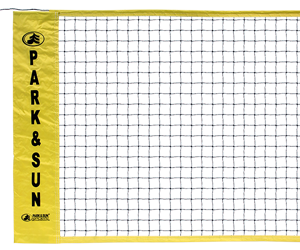 Park and Sun Sports Badminton Net