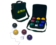 Park and Sun Sports - Bocce Pro Attaché Set
