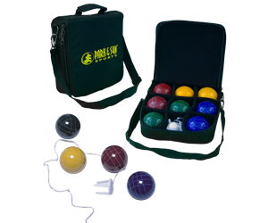 Park and Sun Sports - Bocce Attache Set