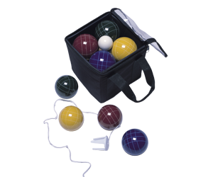 Park and Sun Sports - Bocce Professional Set