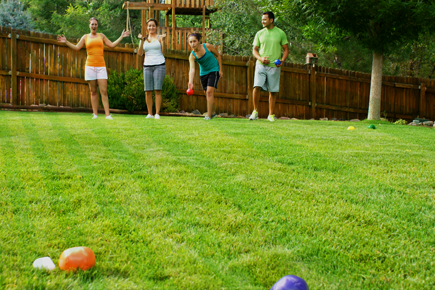 Park and Sun Sports - Bocce Series