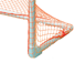 Park and Sun Sports - Multi-Sport Goal 12ft Bungee Replacement Net bottom thumbnail