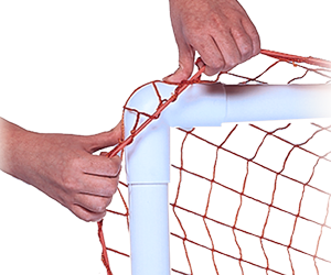 Park and Sun Sports - Multi-Sport Goal 8ft Bungee Replacement Net