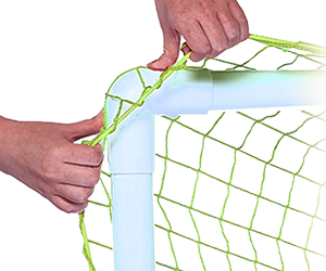 Park and Sun Sports - Multi-Sport Goal 54in Bungee Replacement Net