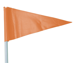 Park and Sun Sports - Corner Field Markers' Flag