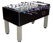 Black Diamond Lifestyle Soccer Table
