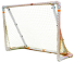 Park and Sun Sports - FGBB-643-R Folding PVC Sports Goal and Rebounder Thumbnail
