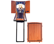 Park and Sun Sports - Indoor Fold-A-Hoop Basketball Game