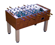 Park and Sun Sports - Indoor Game Table Series