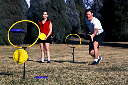 Park and Sun Sports - Hoop Series