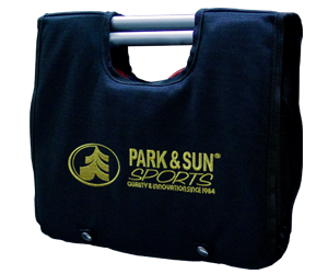 Park and Sun Sports - Tournament Horseshoes Series case closed