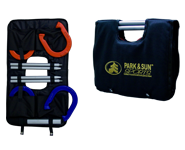 Park and Sun Sports - Tournament Horseshoes Set