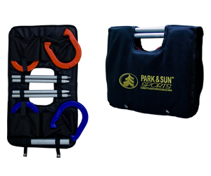 Park and Sun Sports - Tournament Horseshoes Series