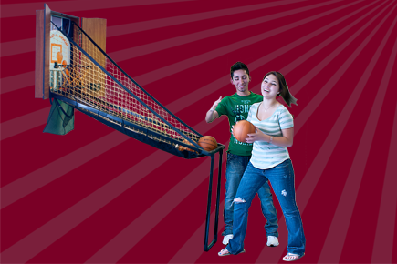 Park and Sun Sports - Indoor Door Game Series