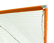 Park and Sun Sports - Lacrosse Goal Sleeved Replacement Nets