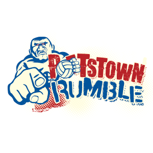 Pottstown Rumble is a 3 day fun-filled volleyball event the Friday after fathers day through the following Sunday