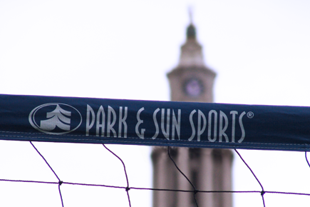 Park and Sun Sports Volleyball Nets