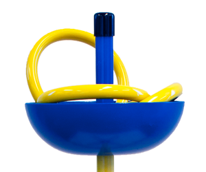 Park and Sun Sports - Noc-it Series Deluxe Set Ring Toss
