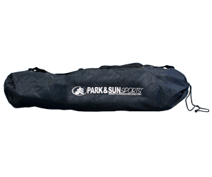 Park and Sun Sports Portable Tennis Set Bag