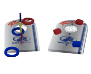 Park and Sun Sports - Rally Bean Bag Pro Toss Set