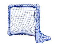 Park and Sun Sports - 2ft Folding Sport Series Goal