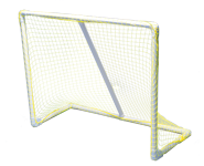 Park and Sun Sports - 54in Folding Multi-Sport Goal