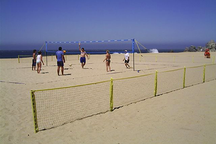 Park and Sun Sports Volleyball Accessories