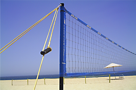 Park and Sun Sports - Volleyball Net System Accessories