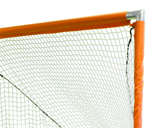Park and Sun Sports - Whiptail Aluminum Lacrosse Goal Corner